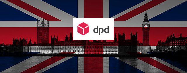 DPD Versand UK
